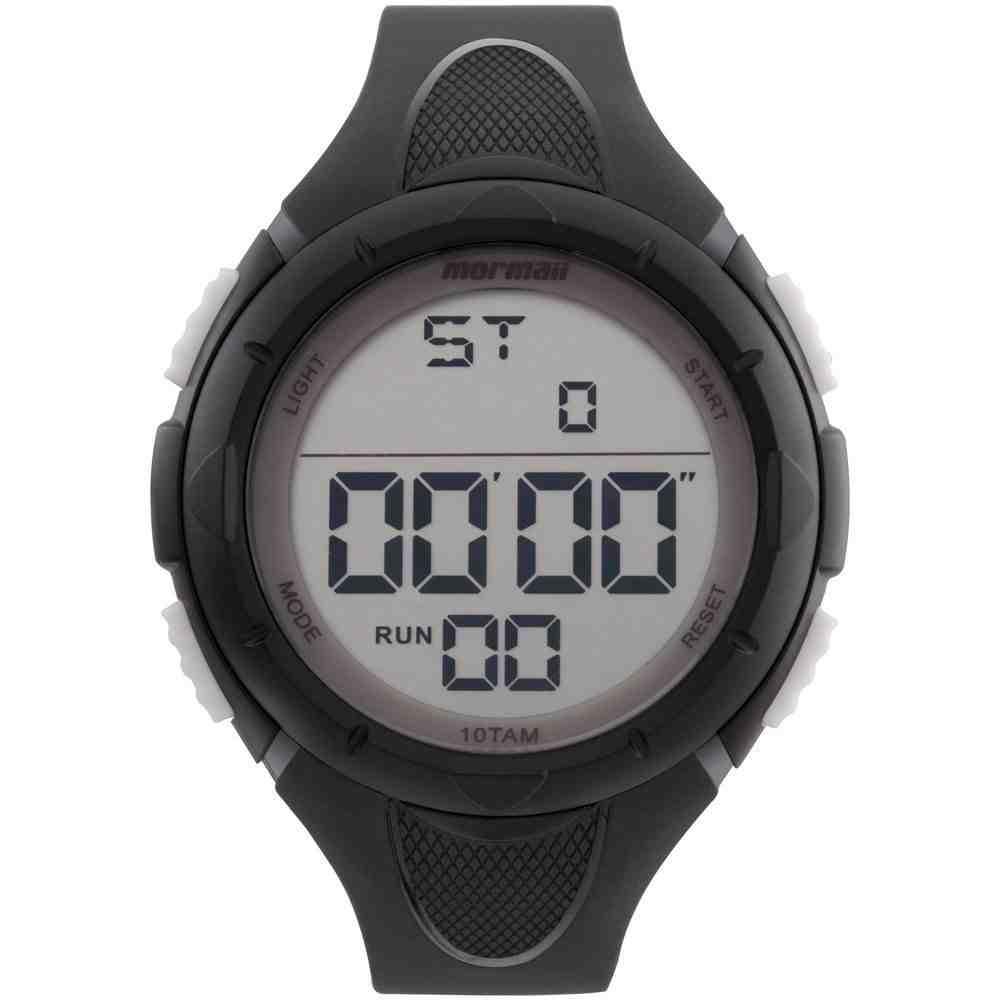 Relógio Mormaii Masculino MOM14810/8B