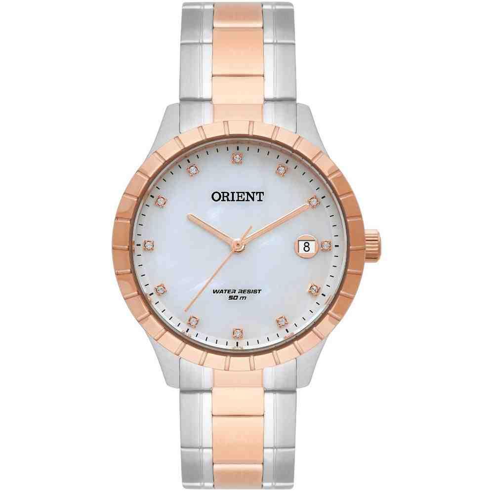 Relógio Orient Analógico Feminino FTSS1115 B1SR