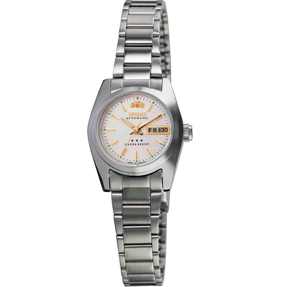 Relógio Orient Feminino Automatico 559wc8x