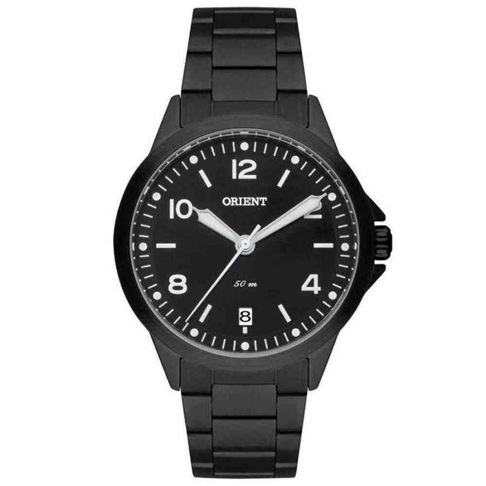 Relógio Orient Feminino Preto FPSS1006 P2PX