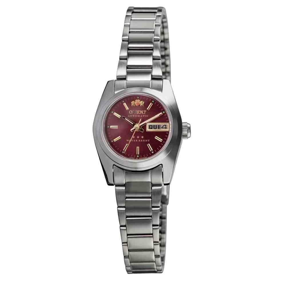 Relógio Orient Feminino Ref: 559wc8x W1sx