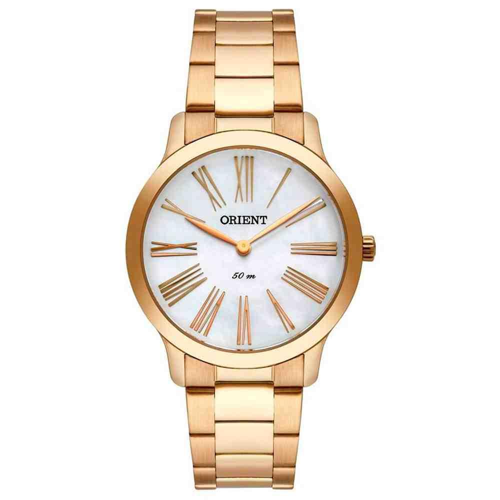Relógio Orient Feminino Ref: Fgss0134 B3kx