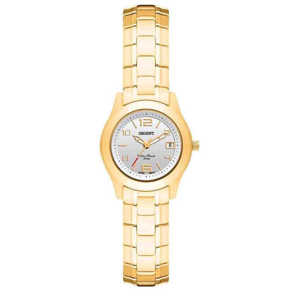Relógio Orient Feminino Ref: Fgss1025 S2kx
