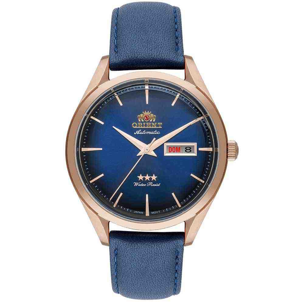 Relógio Orient Masculino F49RC003 D1DX
