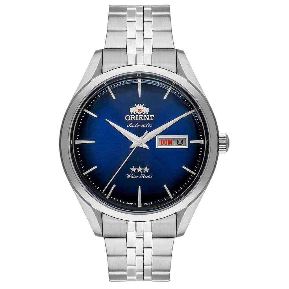 Relógio Orient masculino F49SS008 D1SX