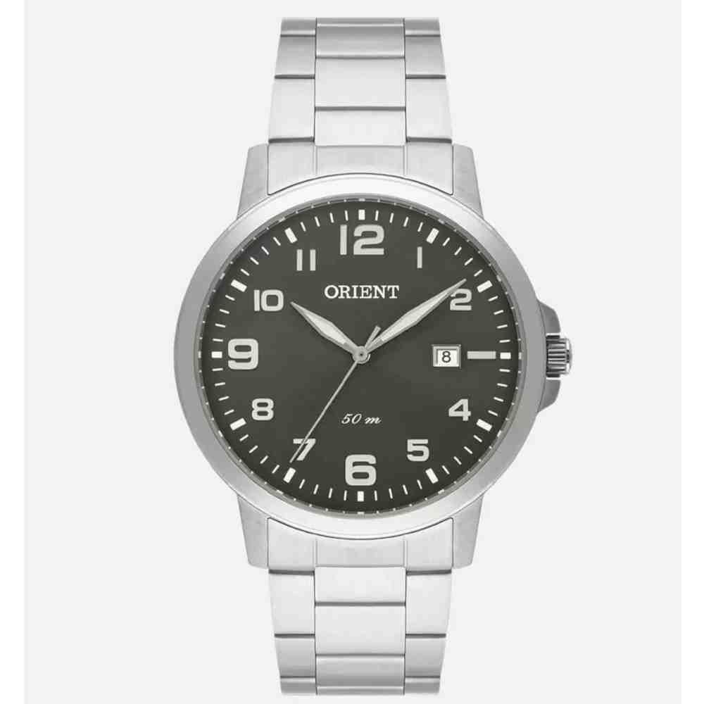 Relógio Orient Masculino MBSS1373 E2SX
