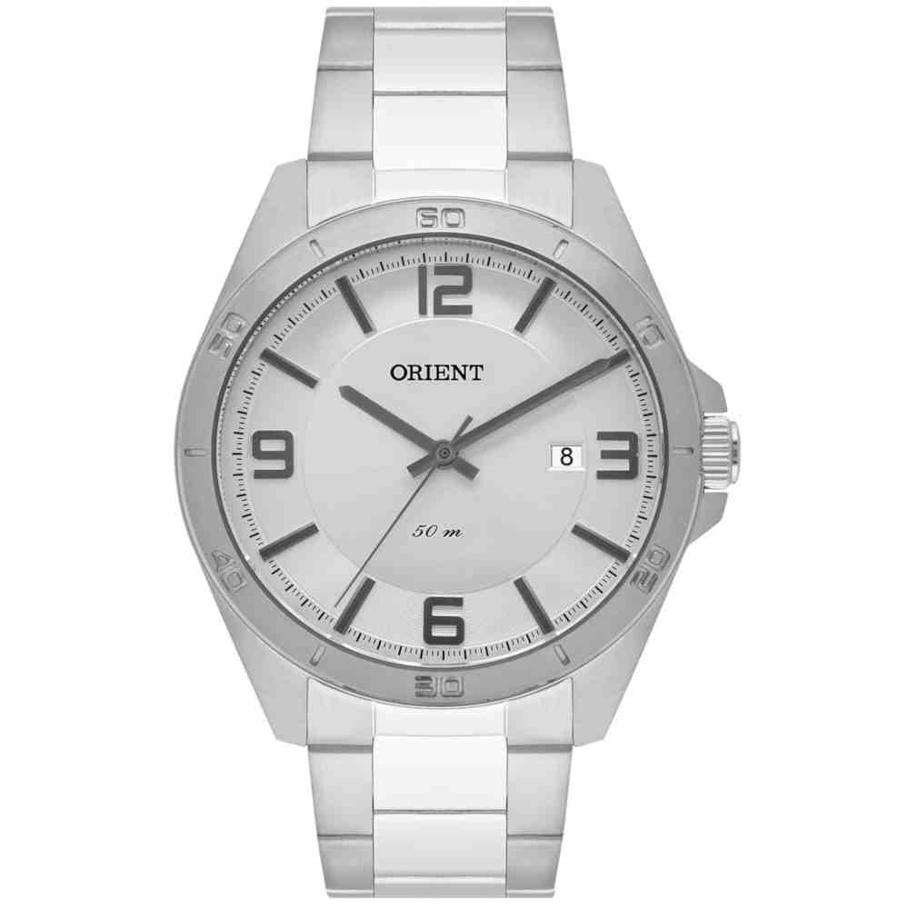Relógio Orient Masculino Mbss1377 S2sx