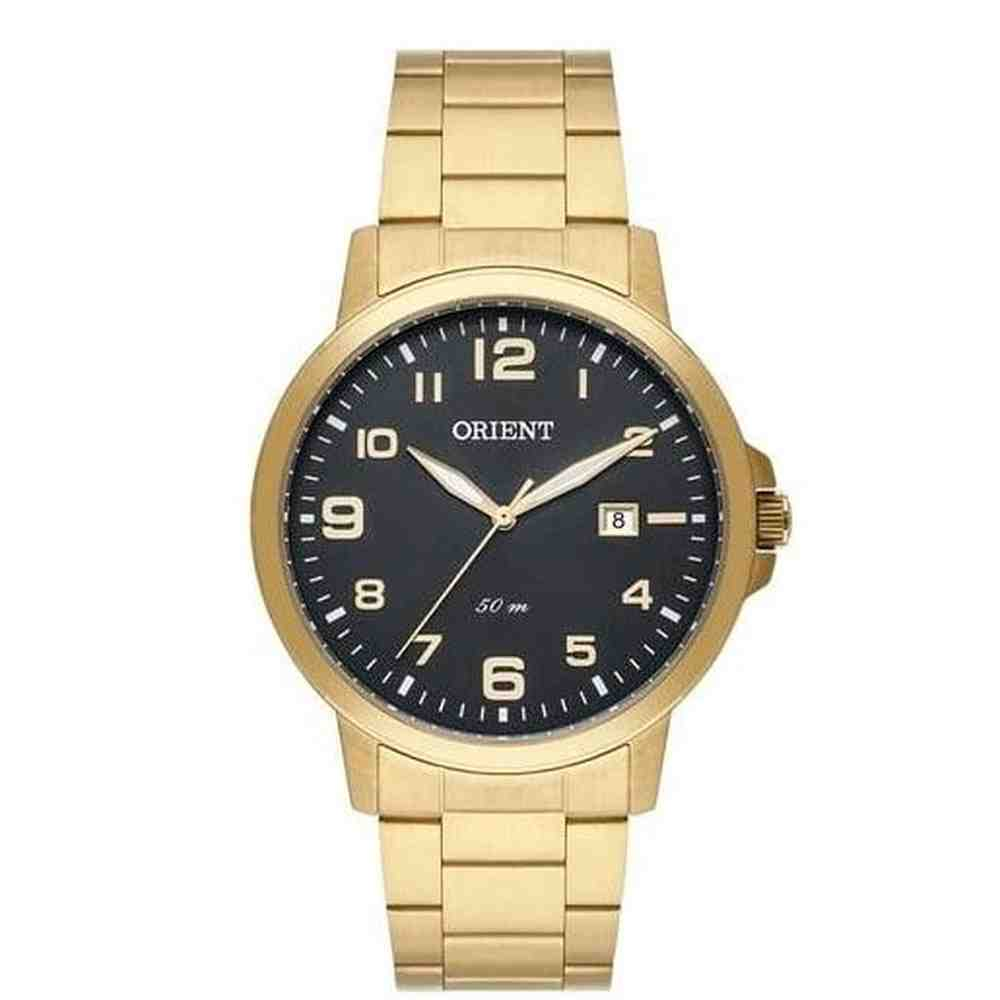 Relógio Orient Masculino Mgss1192 G2kx