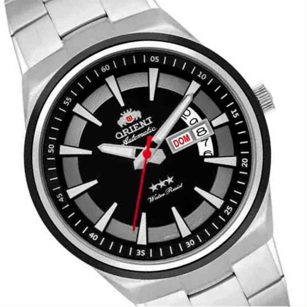 Relógio Orient Masculino Ref: 469ss081 P1sx