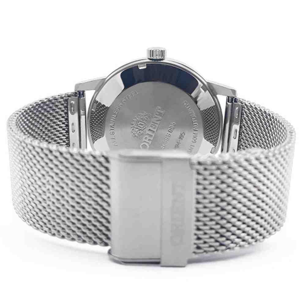Relógio Orient Masculino Ref: 469ss085 S1sx
