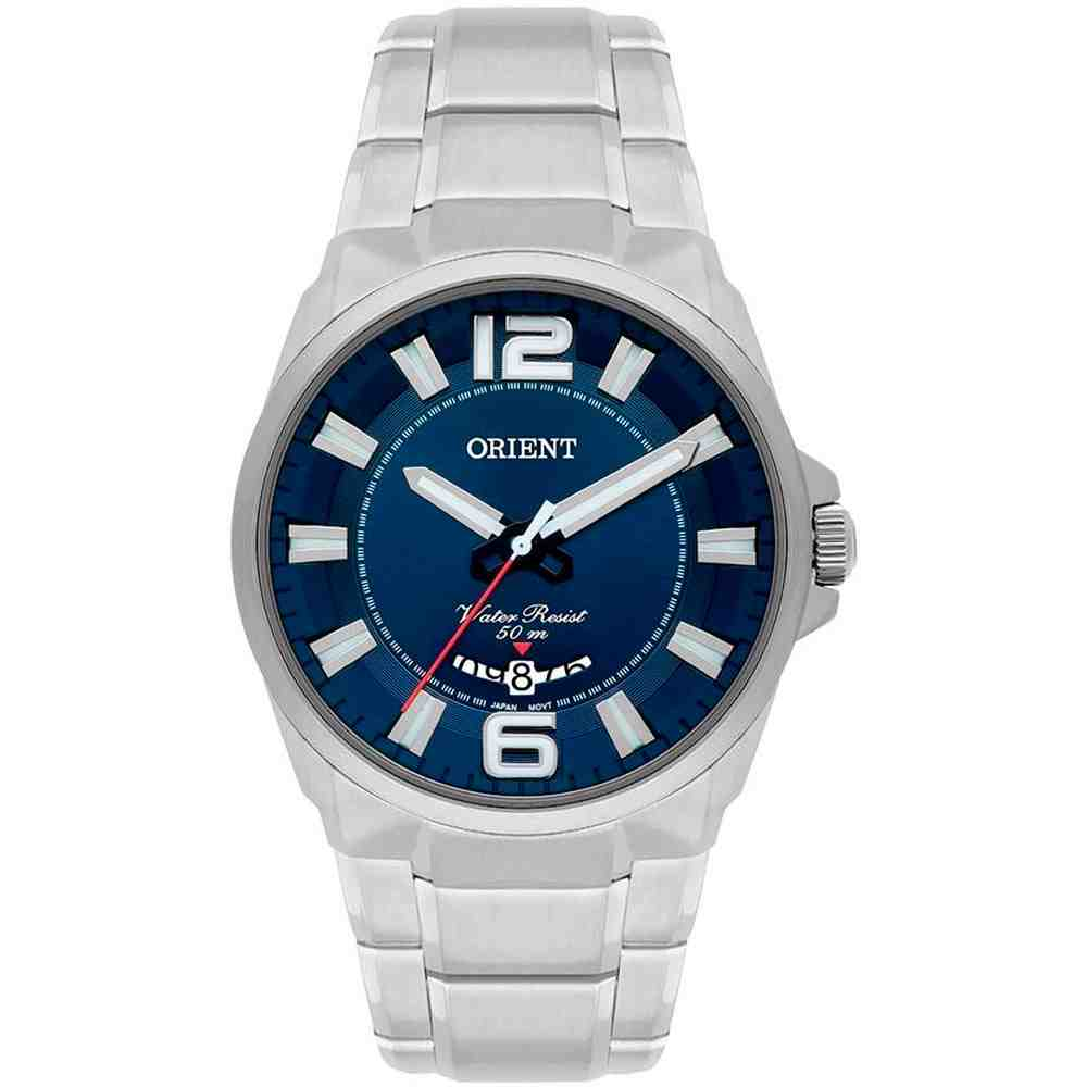 Relógio Orient Masculino MBSS1334 D2SX