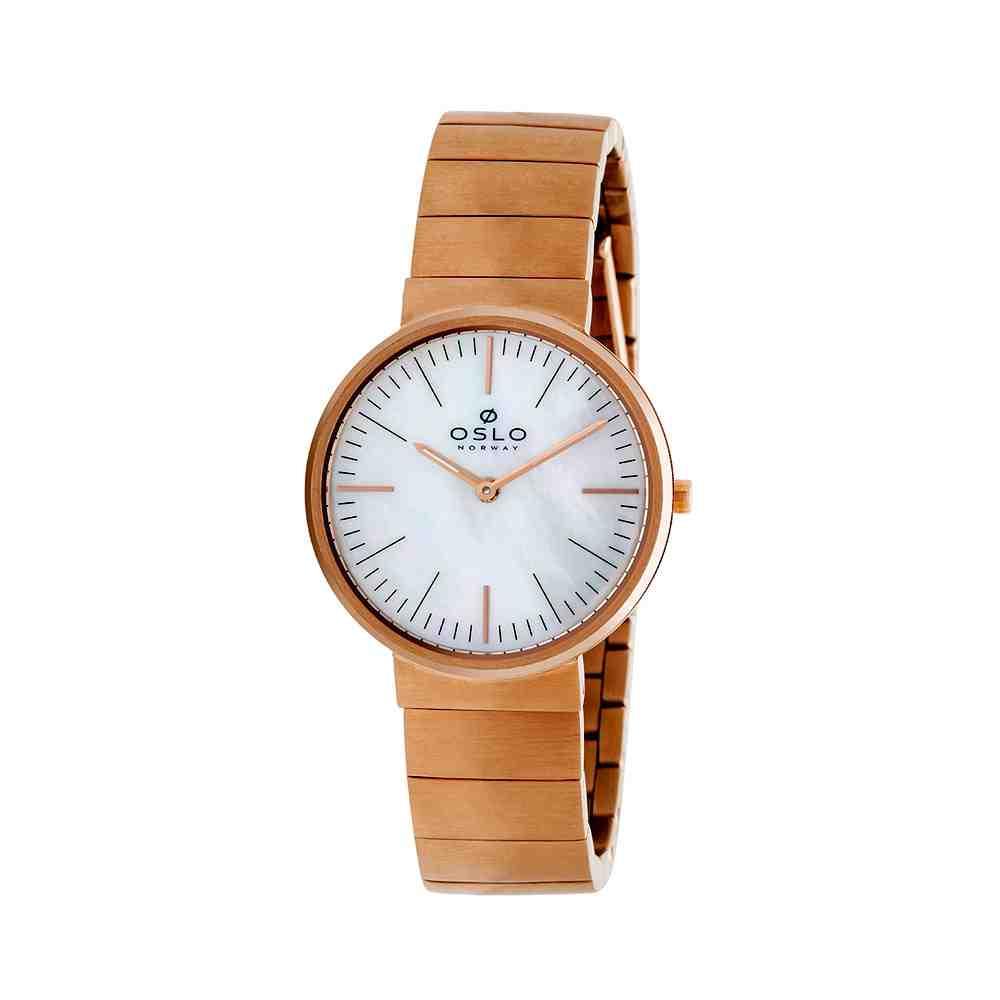 Relógio Oslo Feminino Ref: Ofrsss9t0007 B1rx Slim