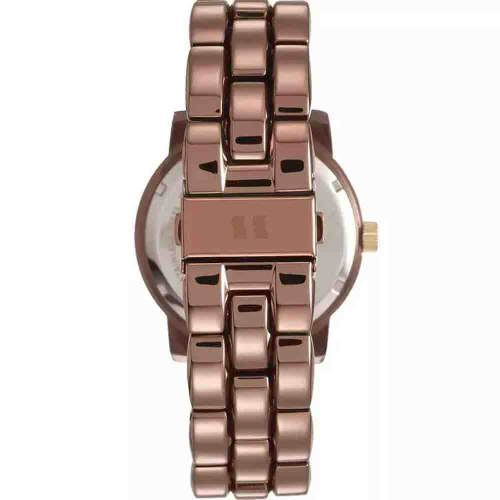 Relógio Seculus Feminino Aplause 20422lpsvma2