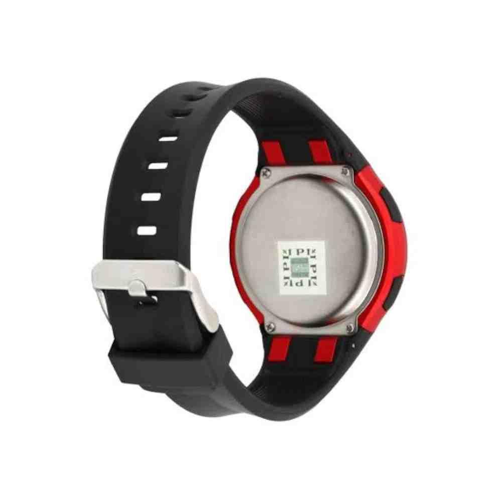 Relógio Speedo Monitor Cardíaco Vermelho 80621G0EVNP1