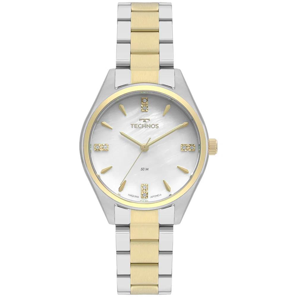 Relógio Technos Feminino 2036MKS/5B