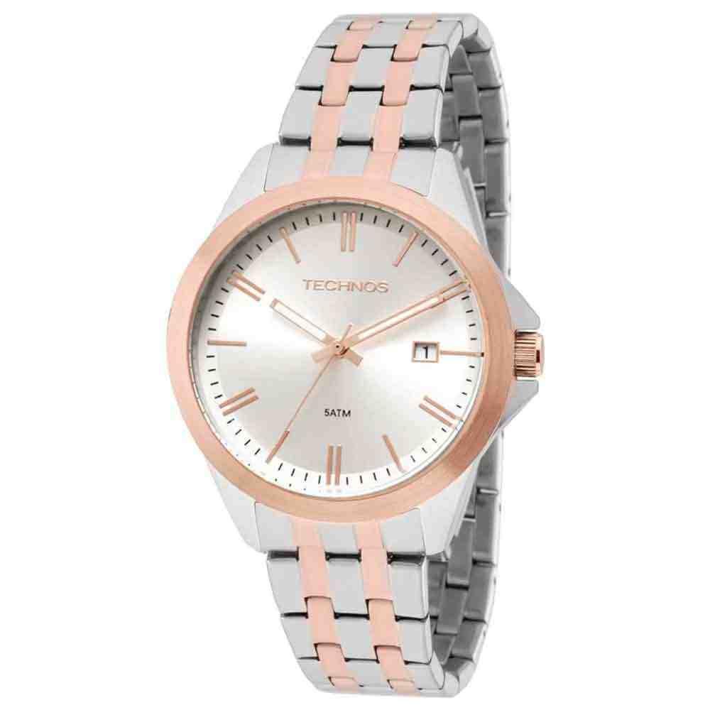 Relógio Technos Feminino 2115KRZ/5K