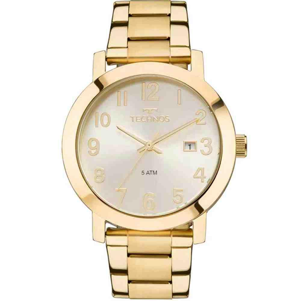 Relógio Technos Feminino 2115MND/4X