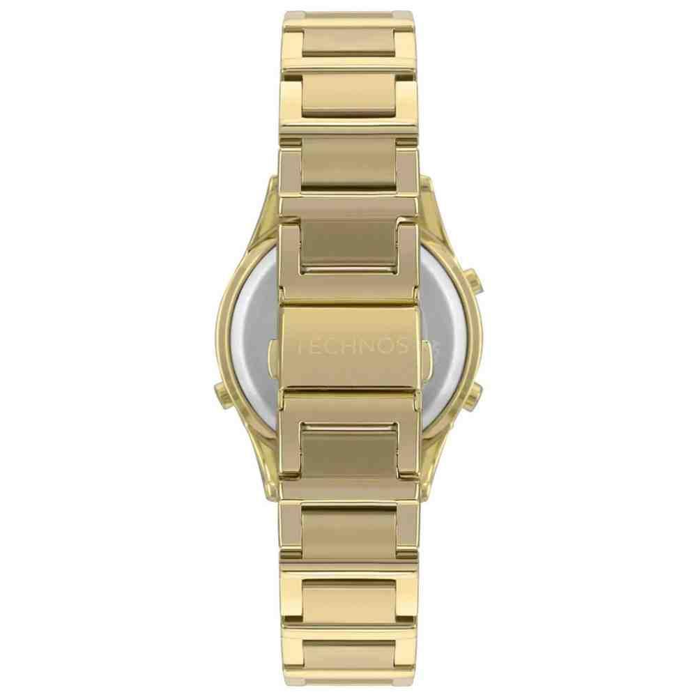 Relógio Technos Feminino BJ3851AB/4P