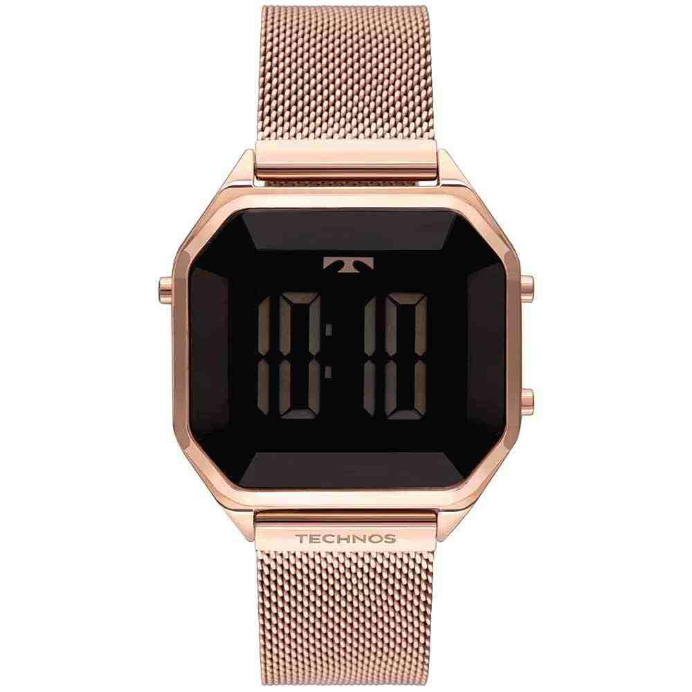 Relógio Technos Feminino BJ3851AK/4P