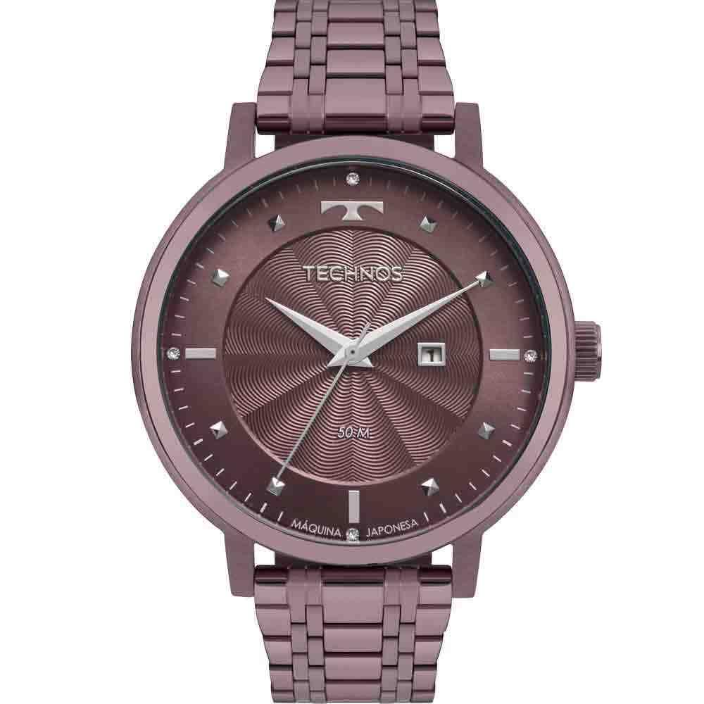 Relógio Technos Feminino Trend 2015CCU/5G