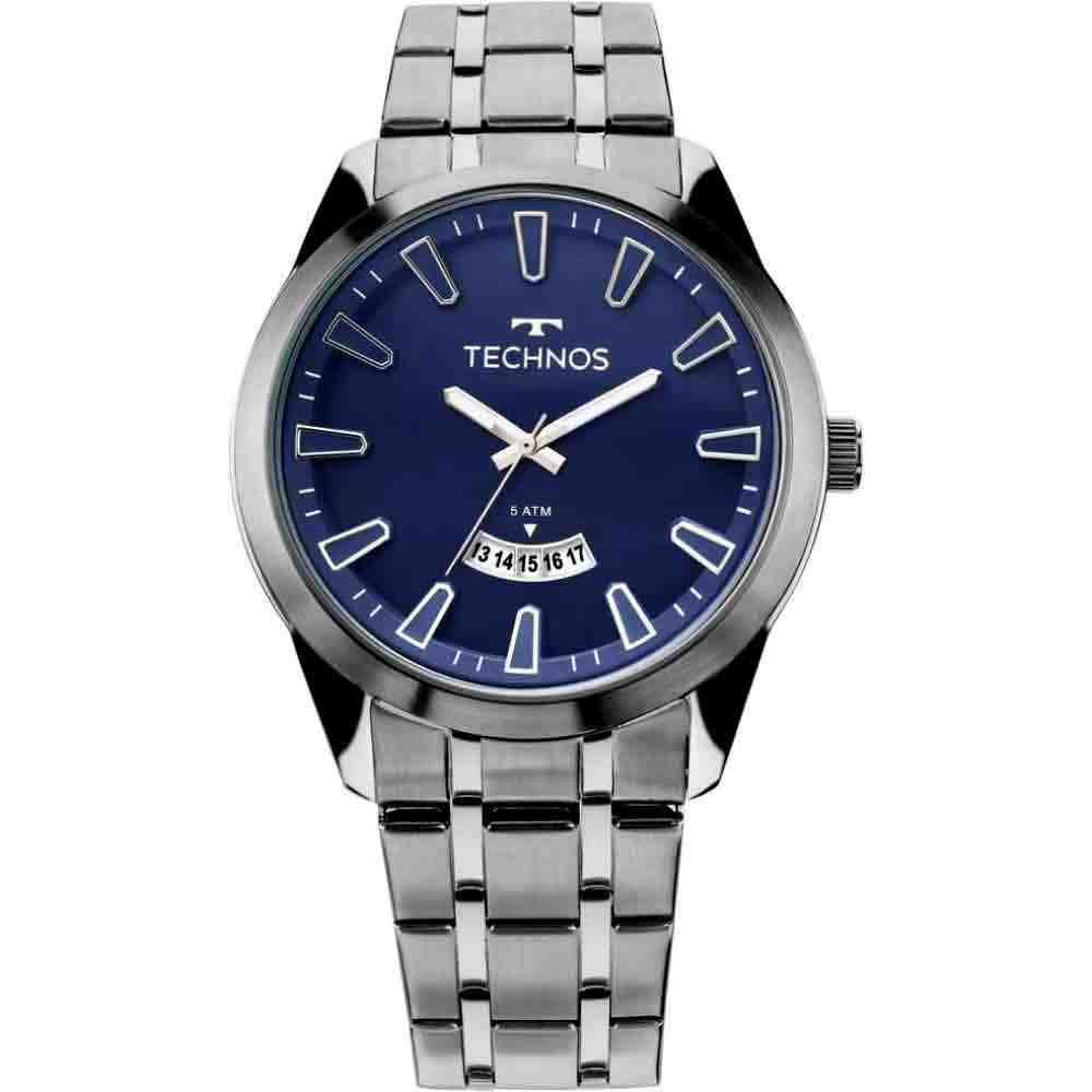Relógio Technos Masculino 2115KZB/1A