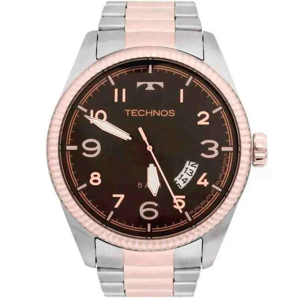 Relógio Technos Masculino 2315ACF/5P