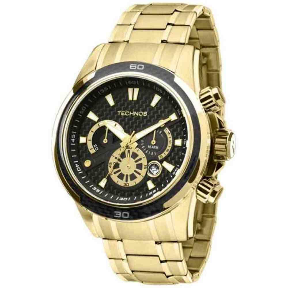 Relógio Technos Masculino JS26AA/4P