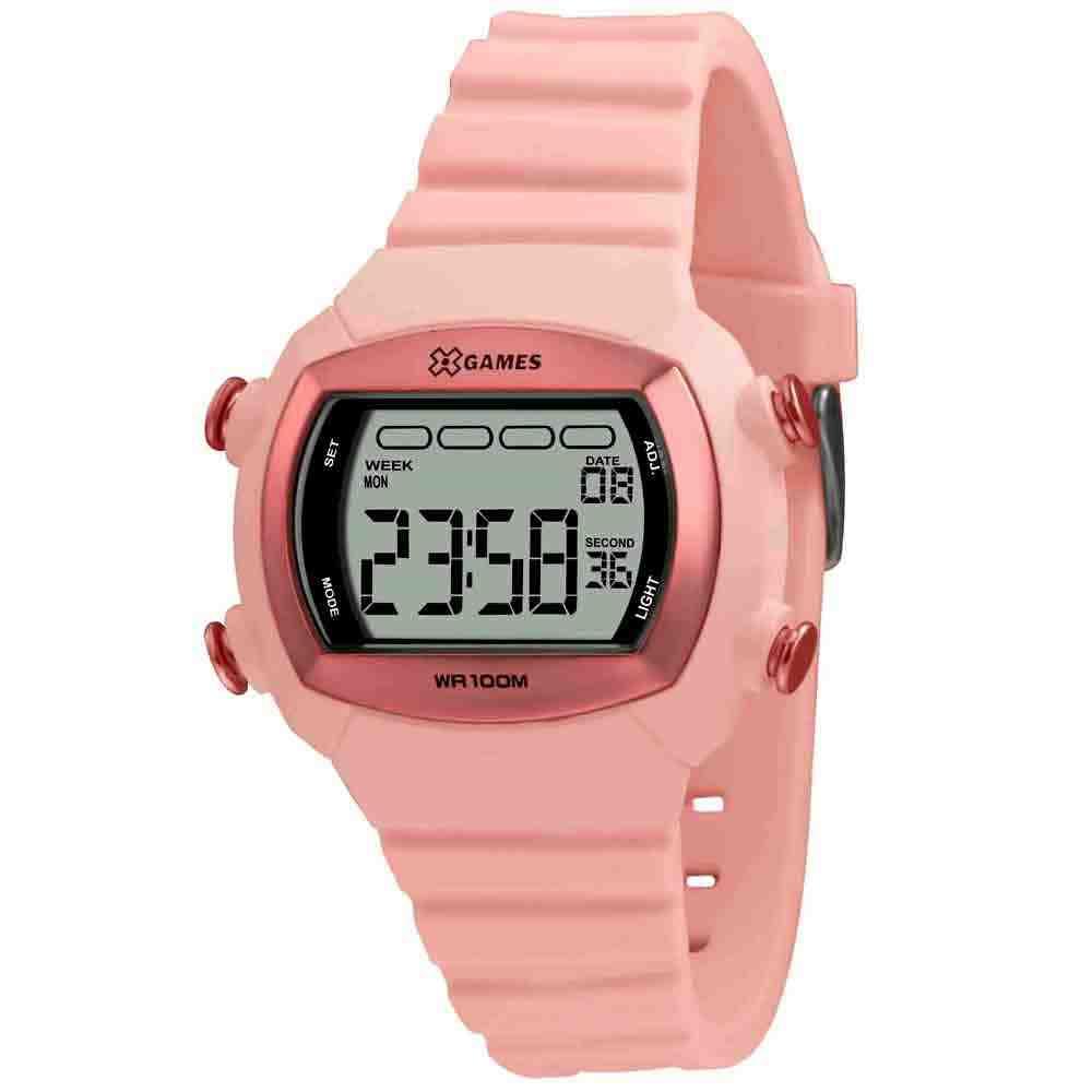 Relógio X Games Feminino XLPPD049 BXRX