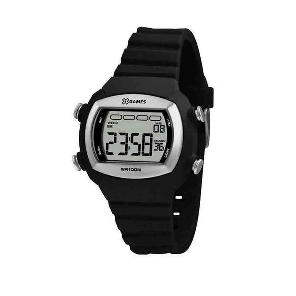 Relógio X Games Masculino Ref: Xgppd164 Bxpx Digital