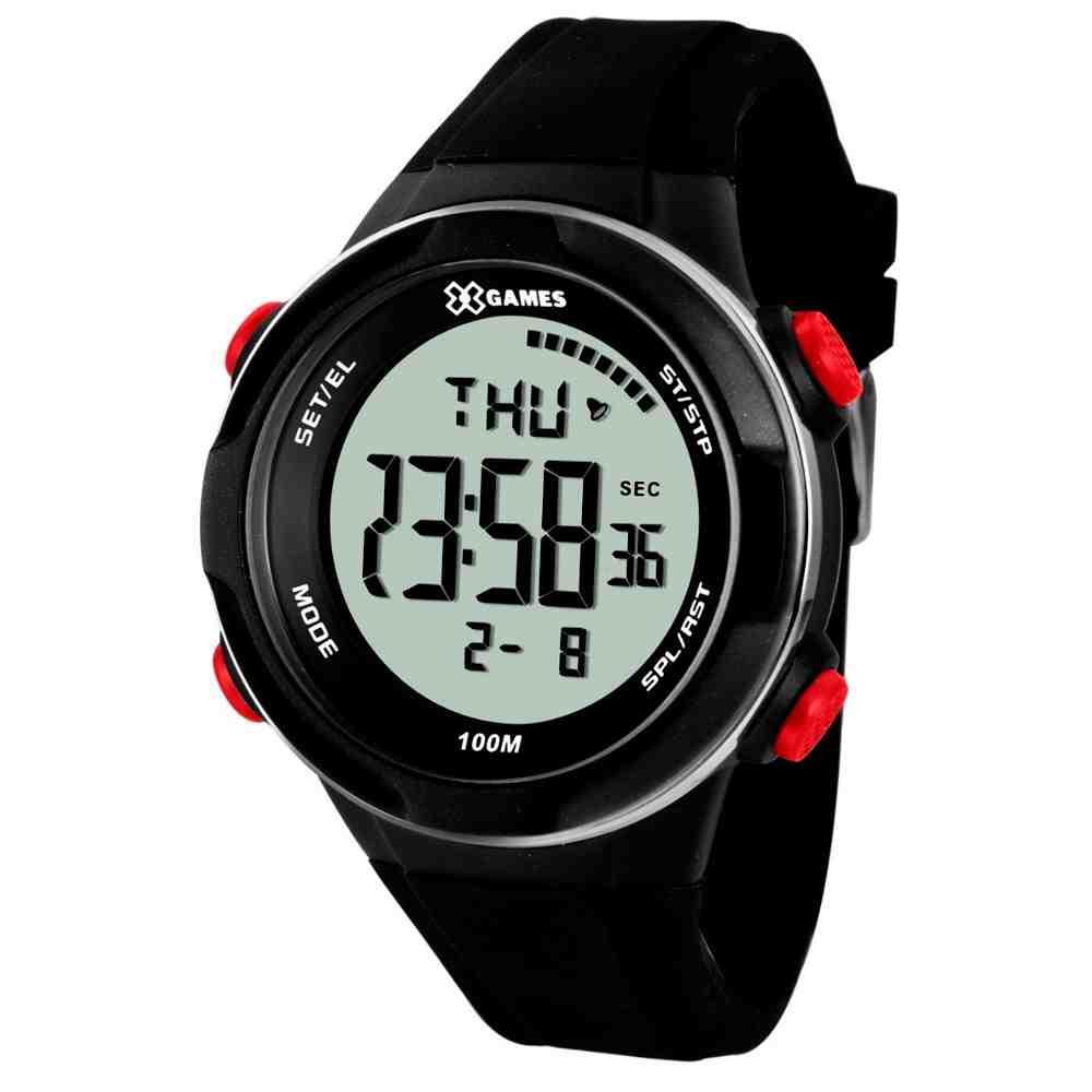 Relógio X Games Masculino Ref: Xmppd506 Bxpx