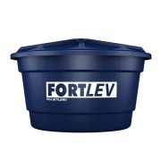 Caixa d'água polietileno 5000L Fortlev