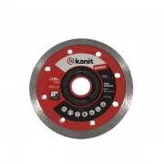 Disco diamantado liso advanced 110mm Kanit