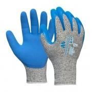 Luva ultra tech cut5 blue (W9610 BR) Marluvas