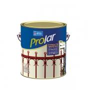 Tinta esmalte AB ProLar alumínio 1/4 ProLar Sherwin Williams
