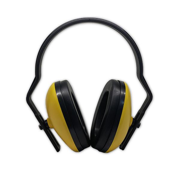 Abafador de ruídos (tipo concha) Bestfer (BFH0956)