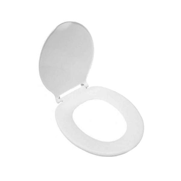 Assento sanitário branco Astra
