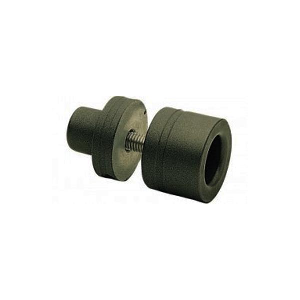 Bocal macho/fêmea PPR 40mm - (90968) Amanco