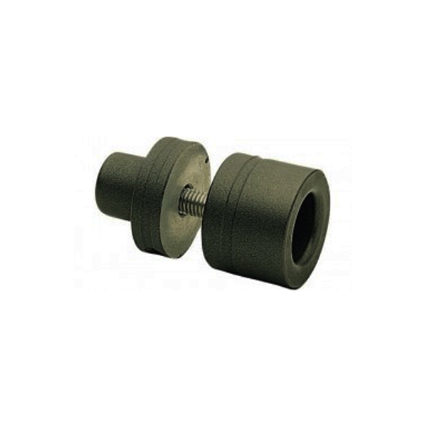 Bocal macho/fêmea PPR 50mm - (90969) Amanco