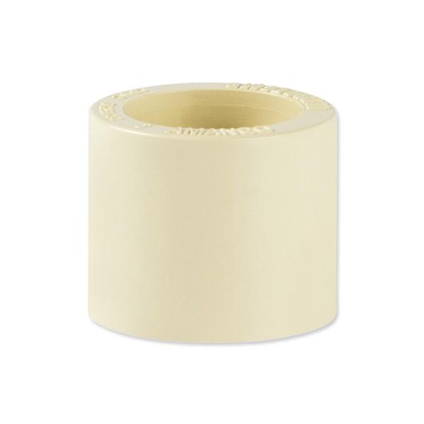 Bucha de redução CPVC 35mm x 22mm - Amanco