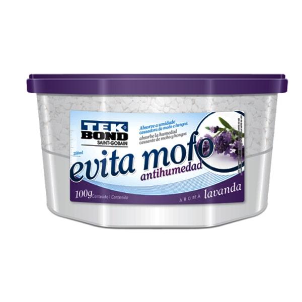 Evita mofo 100g lavanda Tekbond