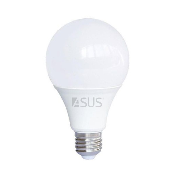 Lâmpada bulbo led 12W fria 6500K BW12W Asus