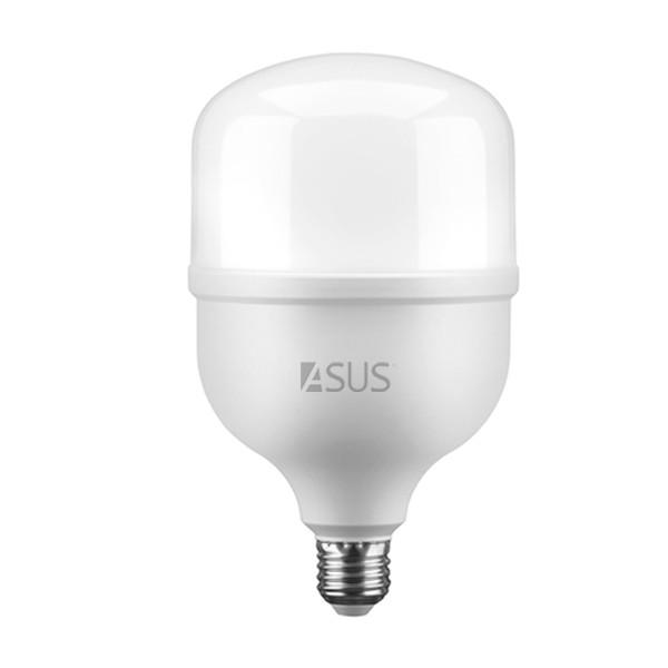 Lâmpada super bulbo led fria 6500K alta potência 40W Asus