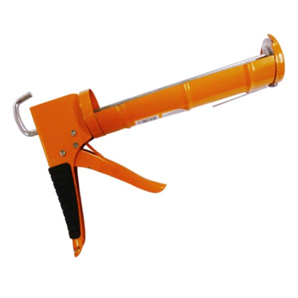 "Pistola aplicadora de silicone profissional 9"" Bestfer (BFH1142)"