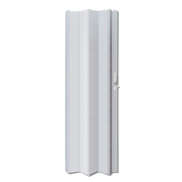Porta sanfonada 2,10m x 0.60cm Fortlev