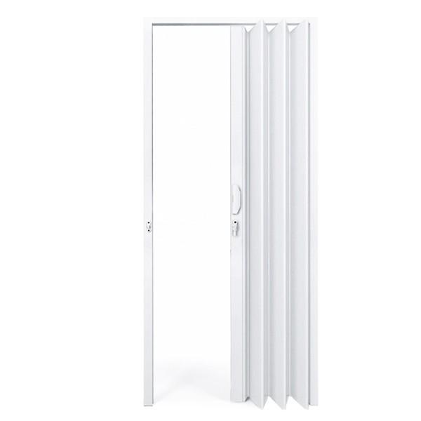 Porta sanfonada 2,10m x 0.80cm Fortlev