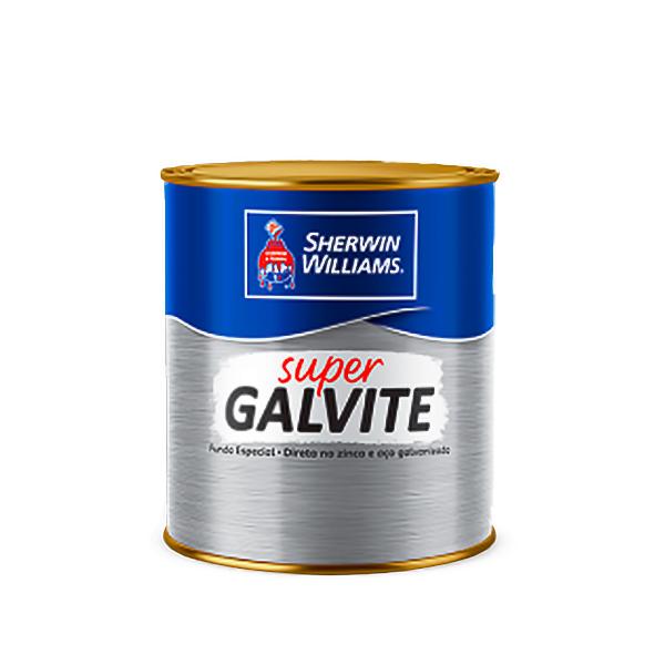 Super galvite 1/4 Sherwin Williams