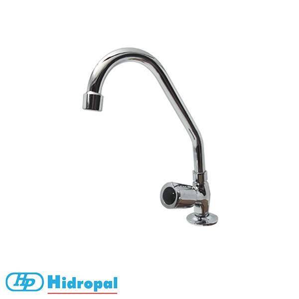 Torneira p/ lavatório móvel bancada (1294) Hidropal