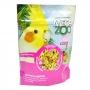 Megazoo - Mix  Calopsita Tropical - 500g