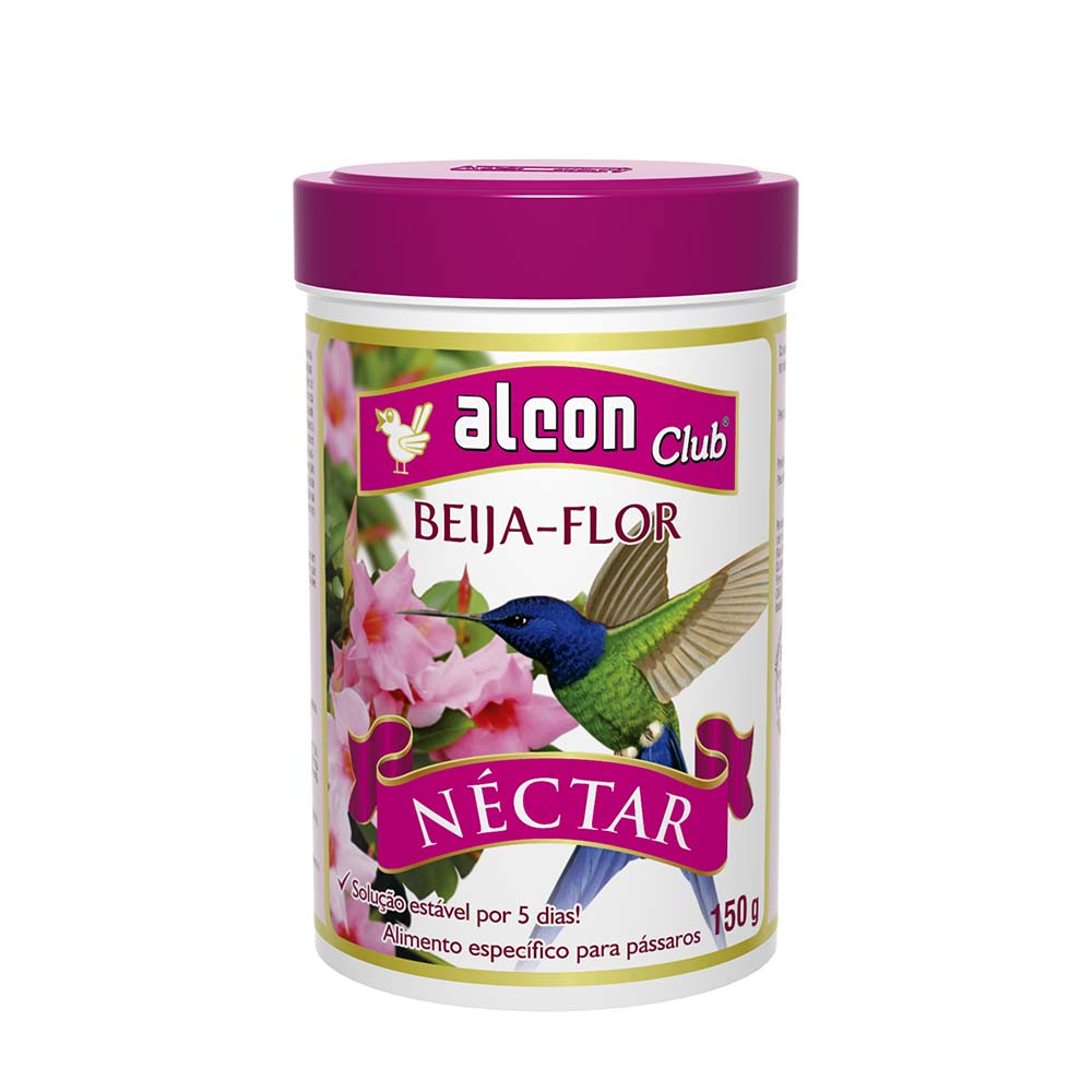 Alcon Club Beija Flor Néctar - 150G