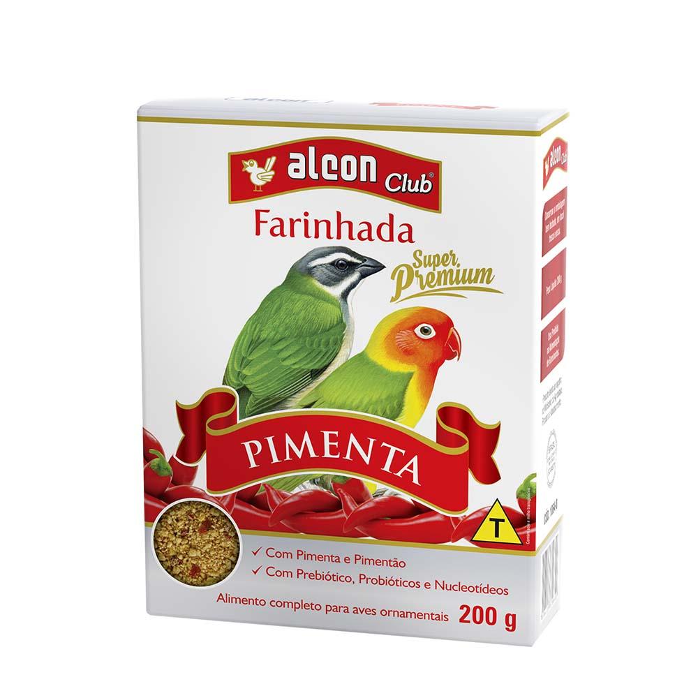 Alcon Club Farinhada Pimenta - 200g